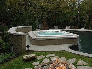 Baker Pool Construction Of St Louis Builder Of Outdoor
