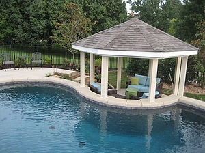 Baker Pool Construction South County Showcase