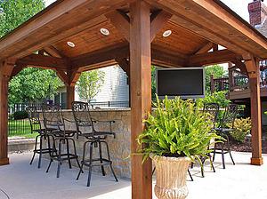 Baker Pool Construction of St. Louis   Custom Outdoor ...