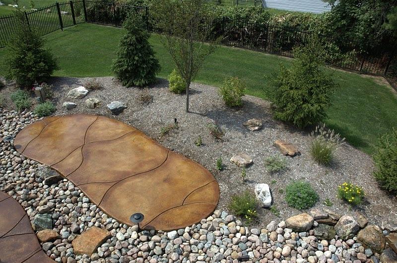 Baker Pool Construction Backyard Retreat