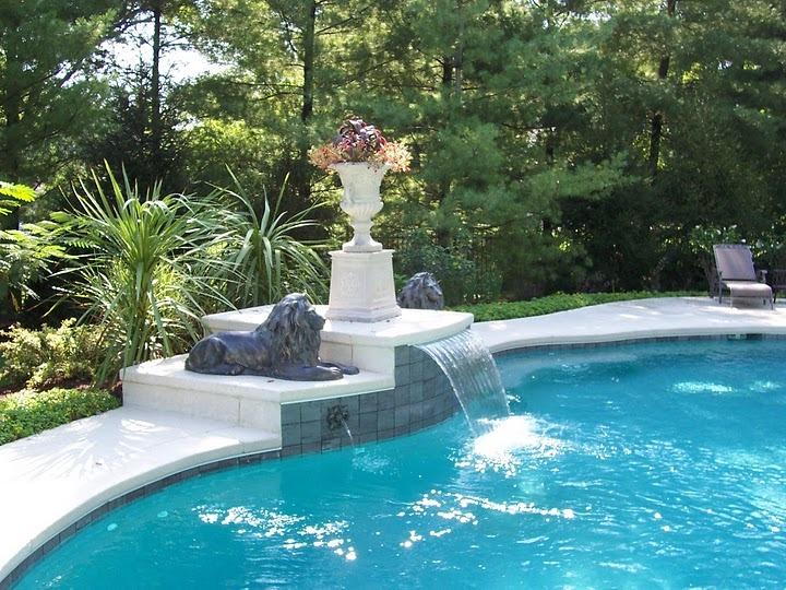 Baker Pool Construction The Florida Keys