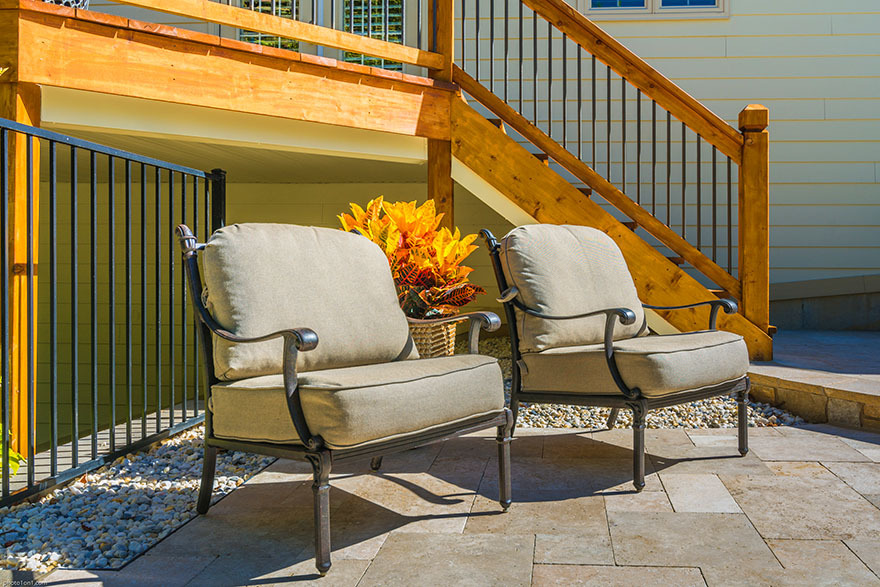 Incredible Baker Pool Construction Outdoor Furniture Beutiful Home Inspiration Ommitmahrainfo