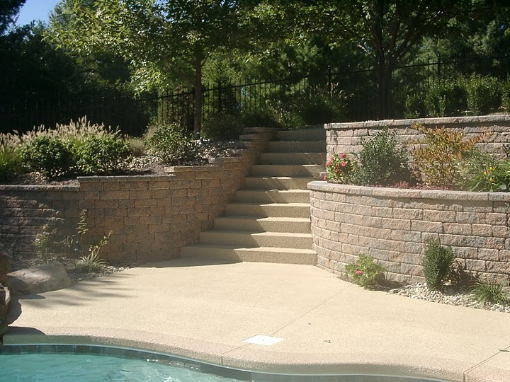 images about Retaining Wall on Pinterest Other