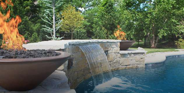 Baker pool construction st louis mo pool contractors - Free swimming pool maintenance software ...